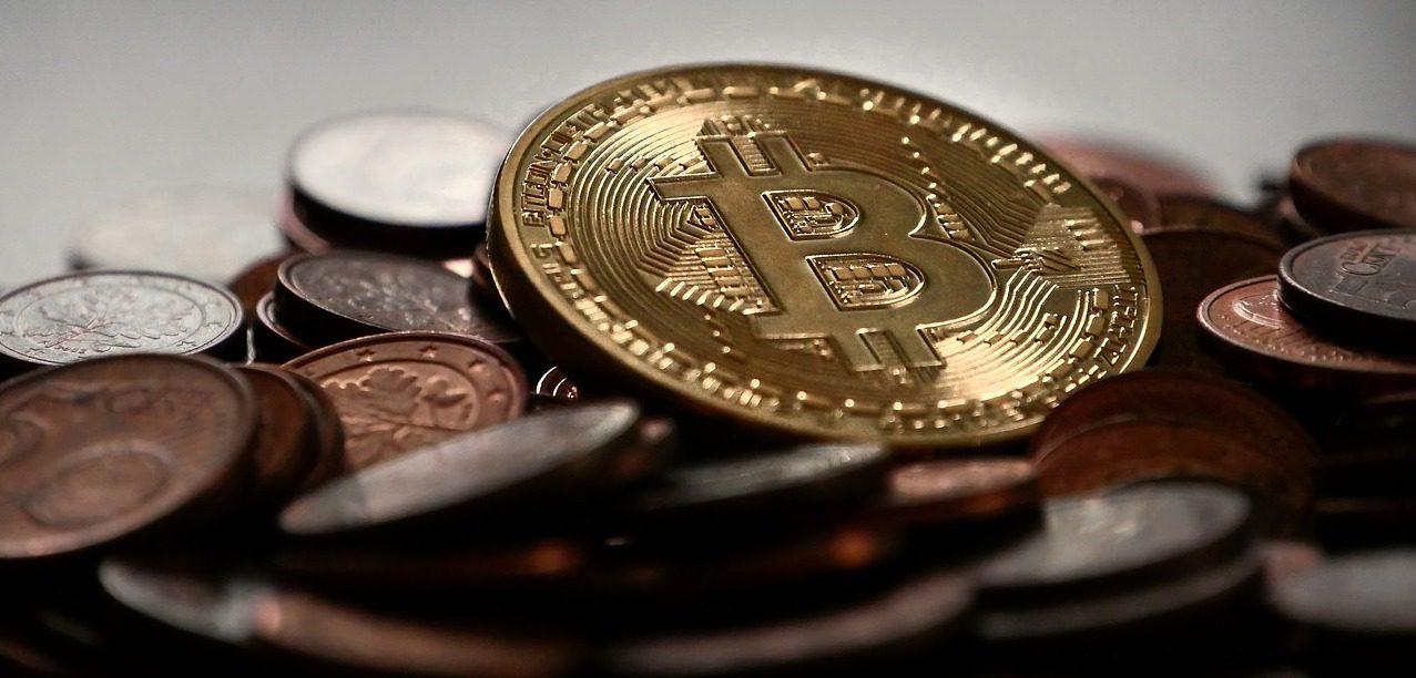 bitcoin elektronisch geld
